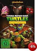 Teenage Mutant Ninja Turtles - Showdown
