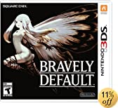 Bravely Default - Nintendo 3DS
