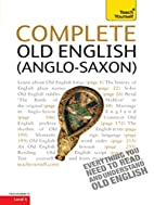 Complete Old English Beginner to…