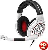 Sennheiser G4ME ONE PC Gaming Headset, White