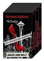 Her Power, His Shame Trilogy Complete Set…