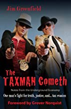 The Taxman Cometh: Notes from the…
