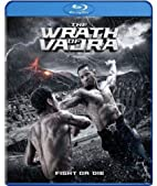 The Wrath of Vajra [Blu-ray] by Wrath of…