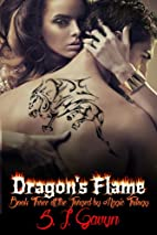 Dragon's Flame (Forged by Magic Trilogy #3)…