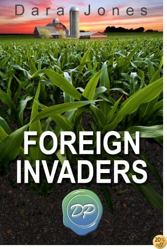 Foreign Invaders: An Autoimmune Disease Journey through Monsanto's World of Genetically Modified (GM) Food