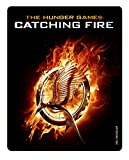Catching Fire - Limited Edition Triple Play Steelbook