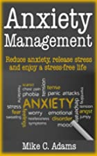 Anxiety management, Reduce anxiety, release…