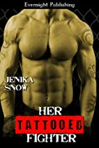Her Tattooed Fighter (The Fighters of…