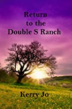 Return to the Double S Ranch (Mystery on the…