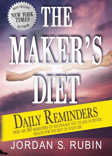 the-makers-diet-daily-reminders