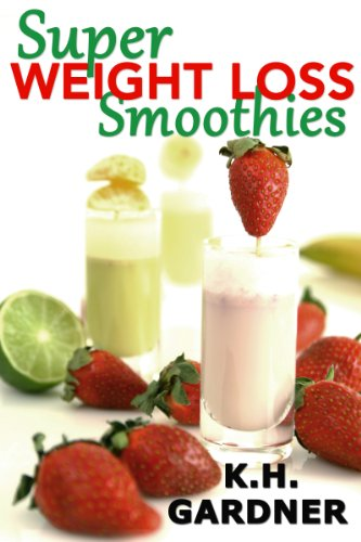 super-weight-loss-smoothies