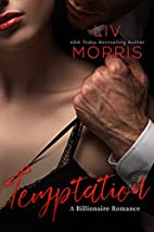 Temptation (Touch of Tantra #1.5) by Liv…