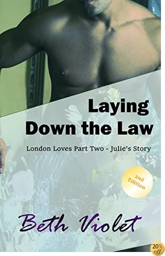 TLaying down the Law (London Love Book 2)