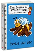 Bertie the Bee (The Diaries of Robins Toys)…
