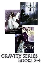 Gravity Series Books 2-4 Bundle:…