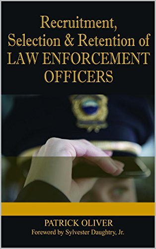 recruitment-selection-retention-of-law-enforcement-officers