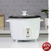 Quest Rice Cooker, 1.8 Litre, 700 Watt