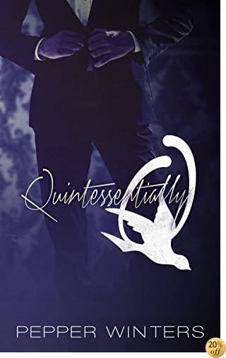 TQuintessentially Q (Monsters in the Dark Book 2)