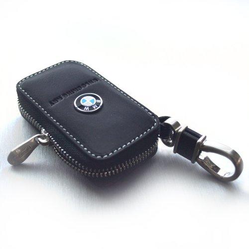 形动 奔驰 宝马 大众 汽车钥匙包 真皮车用钥匙包 汽车钥匙套 宝马