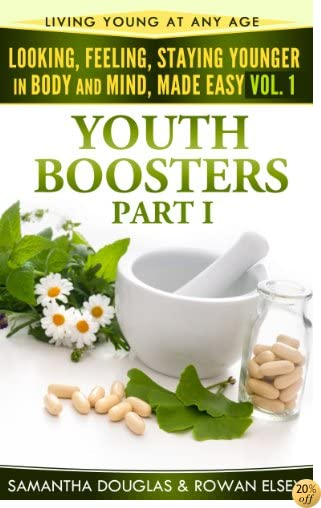 Youth Boosters Part 1