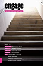 Engage: Issue 13 by Martin Cole