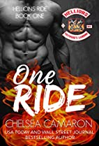 One Ride: Hellions Motorcycle Club (The…