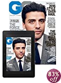 GQ All Access + Free Messenger Bag & Digital Style Guide