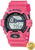 G-Shock GLS-8900-4 GLS-Winter G-Lide Classic Series Watch - Pink / One Size