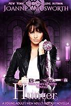 Hunter (Princesses of Myth Book 5) by Joanne…