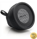 Philips DOT Wireless Portable Bluetooth Speaker Splash Proof SB2000B/37