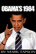 Obama's 1984 by Mark Tapson