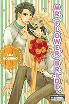 Mr. Flower Bride by Yen Press