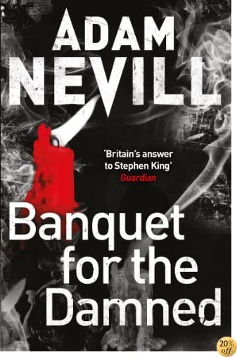 TBanquet for the Damned