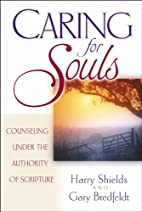 Caring for Souls: Counseling Under the…