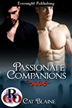 Passionate Companions (Romance on the Go) by…