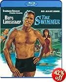 The Swimmer (Blu-ray/DVD Combo)