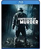 Confession of Murder [Blu-ray] by Confession…