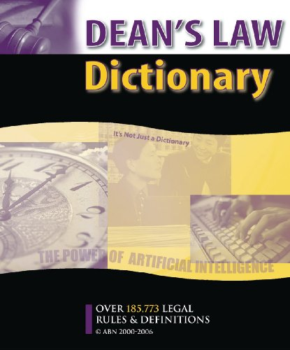 deans-law-dictionary-version-81