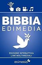 Bibbia Edimedia CEI: Bibbia interattiva…