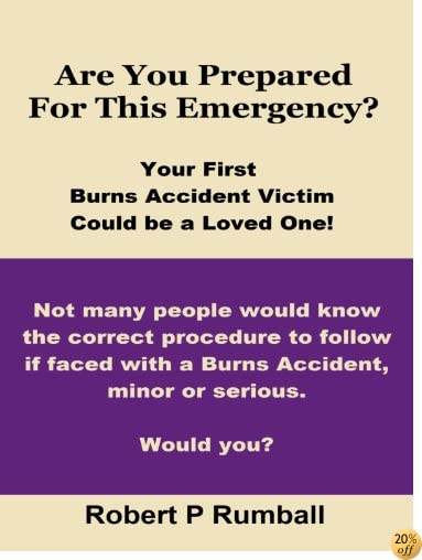 Are You Prepared For This Emergency?