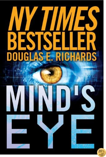 TMind's Eye (Nick Hall Book 1)