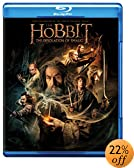 The Hobbit: The Desolation of Smaug (Blu-ray+DVD)