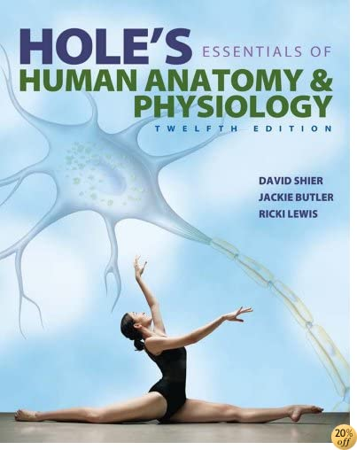 Hole's Essentials of Human Anatomy & Physiology