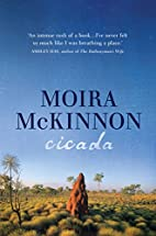 Cicada by Moira McKinnon