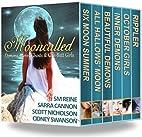 Mooncalled: Demons, Weres, Ghosts &…