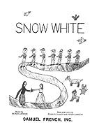 Snow White (Larson/Kude) by Edna Kuder