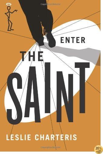 TEnter the Saint (The Saint Series)