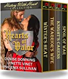 Hearts of Valor [Box Set 4-in-1] by Denise…