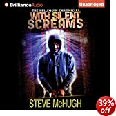 With Silent Screams: Hellequin Chronicles, Book 3 (Unabridged)