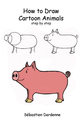 how-to-draw-cartoon-animals-step-by-step